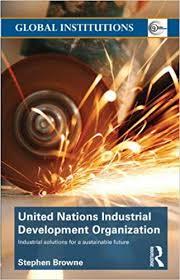 Amazon Com United Nations Industrial Development