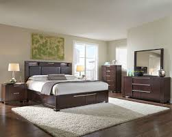 modern furniture interior design. Successful Contemporary Bedroom Sets Najarian Furniture Set Studio NA STBSET Home Interior: Modern Interior Design