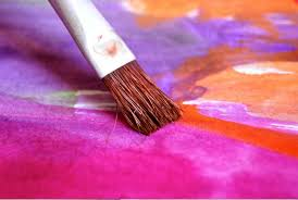 53 easy acrylic painting ideas for