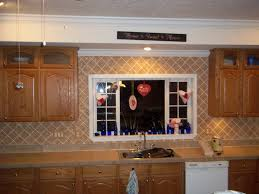Kitchen Wall Finish Faux Finish Walls Faux Wall Finish Works Beautifully With The