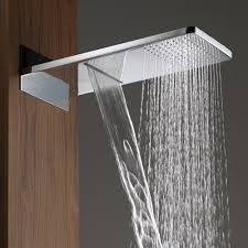 Serious Mistakes You Must Avoid When Using Waterfall Shower Heads