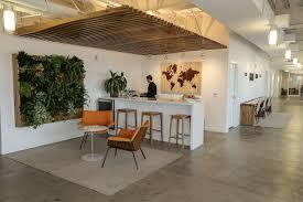 office coffee bar. Coffee Bar - Abacus Wealth Partners Santa Monica, CA Office
