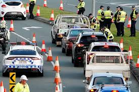 Queensland has clamped down on anyone coming from new south wales, with border passes to come back into effect as part of the restrictions in response to health minister yvette d'ath said as of 1am on sunday, december 20, anyone coming into queensland from nsw will need a border. Police Warn Gold Coasters To Play By The Rules As Restrictions Ease But Some Confusion Remains Abc News