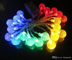 ball fairy lights. see larger image ball fairy lights i