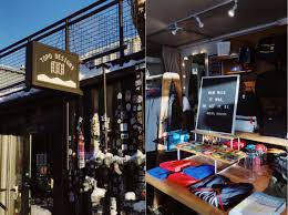 Topo Designs Denver Co For The Rver These Denver Outdoor Concept Stores Have The