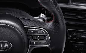2018 kia optima black. delighful 2018 steering wheelmounted controls in the 2018 optima and kia optima black