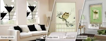 trendy office designs blinds. designer blinds printed with an image from our gallery or your own photo trendy office designs