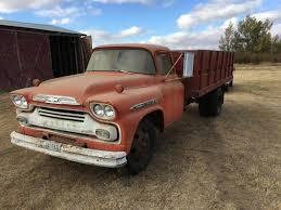 All Chevy chevy c60 : 1961 Chevrolet C60 Farm / Grain Truck For Sale | Jackson, MN ...