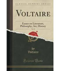 essays on literature the practice of value essays on literature in  voltaire vol essays on literature philosophy art history 19 essays on literature philosophy art history classic