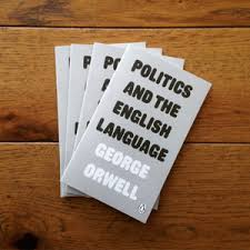 shop item of the month people s history museum manchester  politics and the english language by george orwell 1944