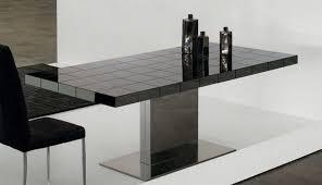 modern kitchen table. Modern Black Kitchen Table D