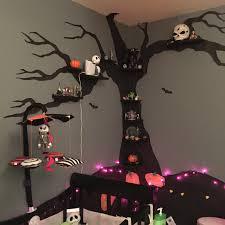 Jack Skellington Decorations Halloween 40 Creepy Nightmare Before Christmas Decorations Christmas