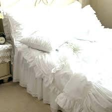 shabby chic comforter set white bedding sets fresh twin shabby chic comforter