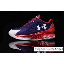 under armour shoes red and blue. womens under armour stephen curry 1 low blue red white shoes and u