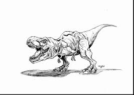 Small Picture great velociraptor dinosaur coloring pages with velociraptor