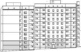 Дипломный проект ПГС Жилой ти этажный дом на разных уровнях  Содержание дипломной работы