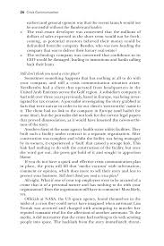 writing introductions for crisis management essay crisis management analytical essay 52472 academon