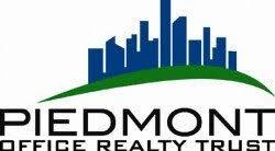 piedmont office supply. Piedmont Office Realty Trust Logo Supply