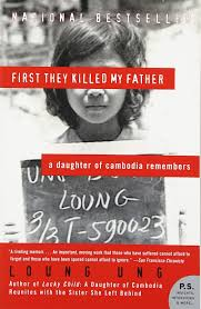 first they killed my father essay must see essay questions pins  first they killed my father a daughter of remembers first they killed my father a daughter