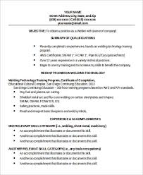 9+ Functional Resume Examples | Sample Templates