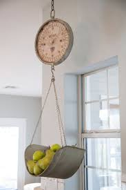 Best 25+ Hanging scale ideas on Pinterest | Vintage scales, Modern ...