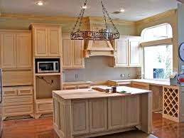 Light Blue Kitchen With Maple Cabinets Navy Trendy Paint Colors Interior Common Gray Good Kitchens What