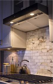 oven vent hood. Make Sure The Kitchen Vent Hood You Choose Is Right Size With FIT System Oven C
