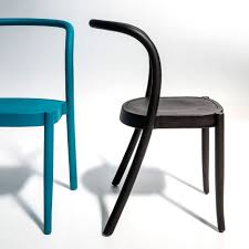 st mark stacking chair by martino gamper for moroso