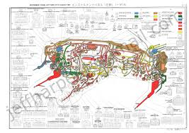 toyota wiring diagram color code wiring diagrams car wiring diagram software at Free Toyota Wiring Diagrams