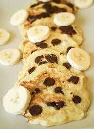 3 ing paleo pancakes