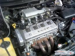 7AFE Engine for Sale. 1800CC - Car Parts - PakWheels Forums