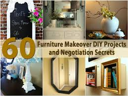 old furniture makeover. Top 60 Furniture Makeover DIY Projects And Negotiation Secrets - \u0026 Crafts Old O