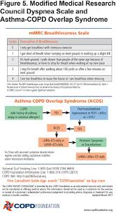 Copd Guidelines Chart 2016 Update Of Copd Foundation Pocket Guide Journal Of