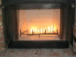 fireplace chimney repair firebox refractory panels panel replacement natural gas cost average of