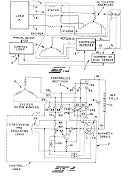 Patent drawing patent ep0081904a1 variable vole control for self excited