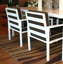 white outdoor dining table south beach outdoor dining chairs white wicker outdoor dining furniture
