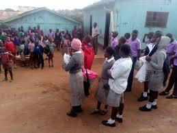 BARAKA ZA IBRAHIM CHILDREN CENTRE-TO EMPOWER ORPHANS AND VULNERABLE CHILDREN