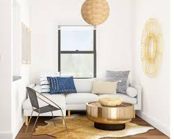 Living Room Design Ideas For Small Spaces Small Room Ideas Space Savvy Solutions For 5 Tiny Spaces