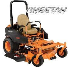 cheetah zero turn rider scag power equipment scag cheetah