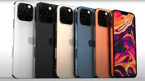 Maybe you would like to learn more about one of these? Dicker Iphone 13 Leak Diese Farben Diese Kamera Netzwelt