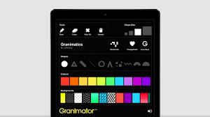 Granimator - andylafferty