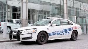 Crime Viewer City Of Detroit