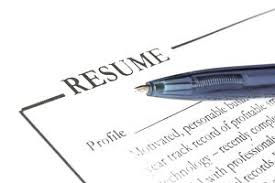 Example Of A Profile For A Resumes Resume Profile Examples For Many Job Openings