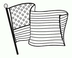 Small Picture USA Flag Coloring Pages GetColoringPagescom