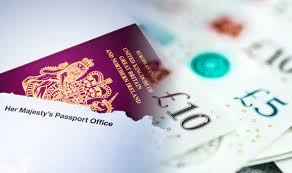 Passport Renewal Application Form Fascinating Passport Renewal Avoid Price Increase For Passport Application By