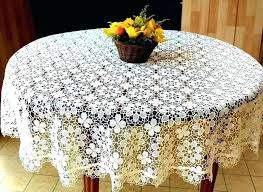 full size of white wedding rectangle tablecloths round 108 table cloth lace cloths fine