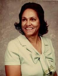 Juanita Jefferson Johnson Obituary - Norfolk, Virginia , Hollomon Brown  Funeral Homes   Tribute Arcive