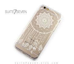 Dream Catcher Case Iphone 7 Plus Cute iPhone 100 Case Clear Case iPhone 100s Case Rubber Case 50