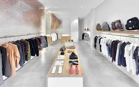 ... Nice Inspiration Ideas 2 Clothing Store Interior Design Top 25 Ideas  About Clothing Store Designs And ...