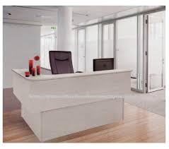 Small Picture Modren Office Reception Counter Desks To Ideas